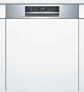 Bosch                     SMI67MS01E                                             Edelstahl