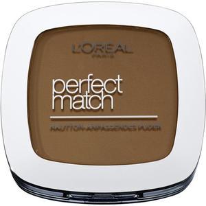 L'Oréal Paris Perfect Match Perfect Match Puder 8.D/8.W Golden Cappucc EUR/