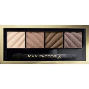 Max Factor Smokey Eyes Matte Drama Kit, Fb. 10