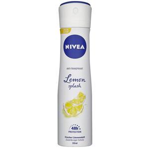 NIVEA Anti-Transpirant Lemon splash 0.99 EUR/100 ml