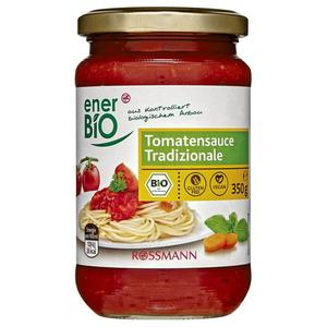 enerBiO Bio Tomatensauce Tradizionale 4.83 EUR/1 kg