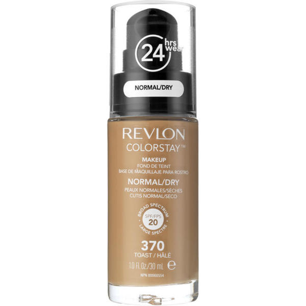 Revlon Makeup for Normal/Dry Skin - 370 Toast 39.97 EUR/100 ml
