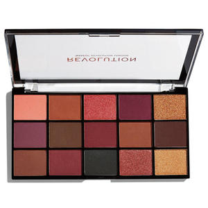 Makeup Revolution Re-Loaded Palette - Newtrals 3