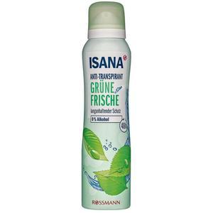ISANA Anti-Transpirant Grüne Frische 0.53 EUR/100 ml