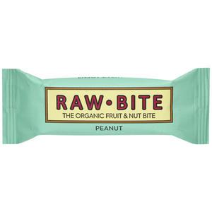 RAW BITE Bio Peanut 3.98 EUR/100 g