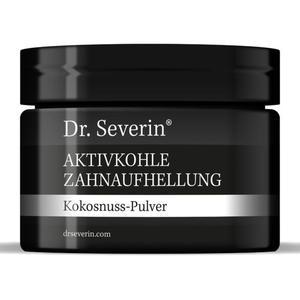 Dr. Severin® Aktivkohle Zahnaufhellung Kokosnuss-Pulve 33.32 EUR/100 g