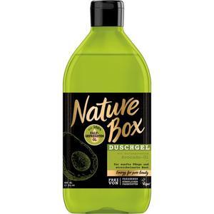 Nature Box Duschgel mit 100% kaltgespresstem Avocado-Öl 7.77 EUR/1 l
