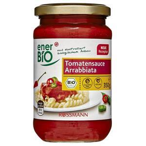 enerBiO Bio Tomatensauce Arrabbiata 3.97 EUR/1 kg