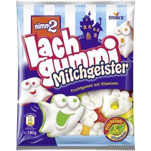 nimm2 Lachgummi Milchgeister 0.55 EUR/100 g