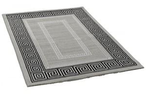 Teppich Tivoli ca. 120 x 170 cm 22813/95 grau