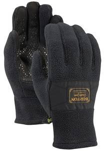 Burton Ember Fleece - Snowboard Handschuhe für Herren - Schwarz