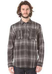 Oakley O-Plaid - Hemd für Herren - Schwarz
