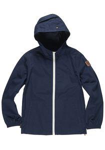 Element Alder - Jacke für Jungs - Blau