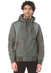Naketano Ihr Pimmelbergers II - Jacke für Herren - Grün