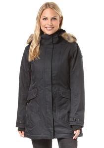 CMP Zip Hood - Outdoorjacke für Damen - Schwarz