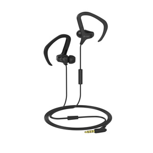 XLayer In-Ear Sport-Kopfhörer in Schwarz