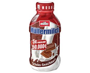 müller® Müllermilch®