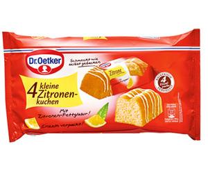 Dr.Oetker KleineKuchen