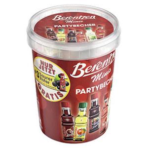 Berentzen Partybecher jeder 24 x 0,02-l-Becher