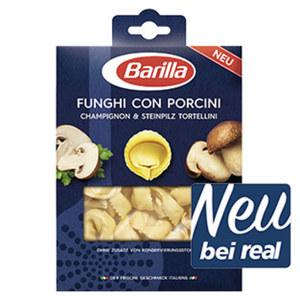 Barilla Frische Pasta aus dem Kühlregal, jede 250-g-Packung