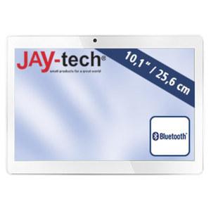 Multimedia-Tablet-PC TXE10DW2 · Quad-Core-Prozessor (bis zu 1,2 GHz) · Kamera (0,3 MP) · microSD™-Slot · Android™ 6.0