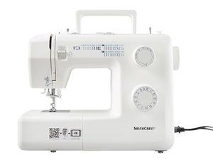 SILVERCREST® Nähmaschine SNM 33 B2