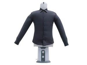 CLATRONIC Hemden- & Blusenbügler HBB 3707