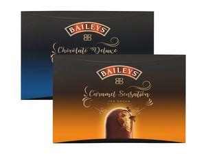 Baileys Stieleis