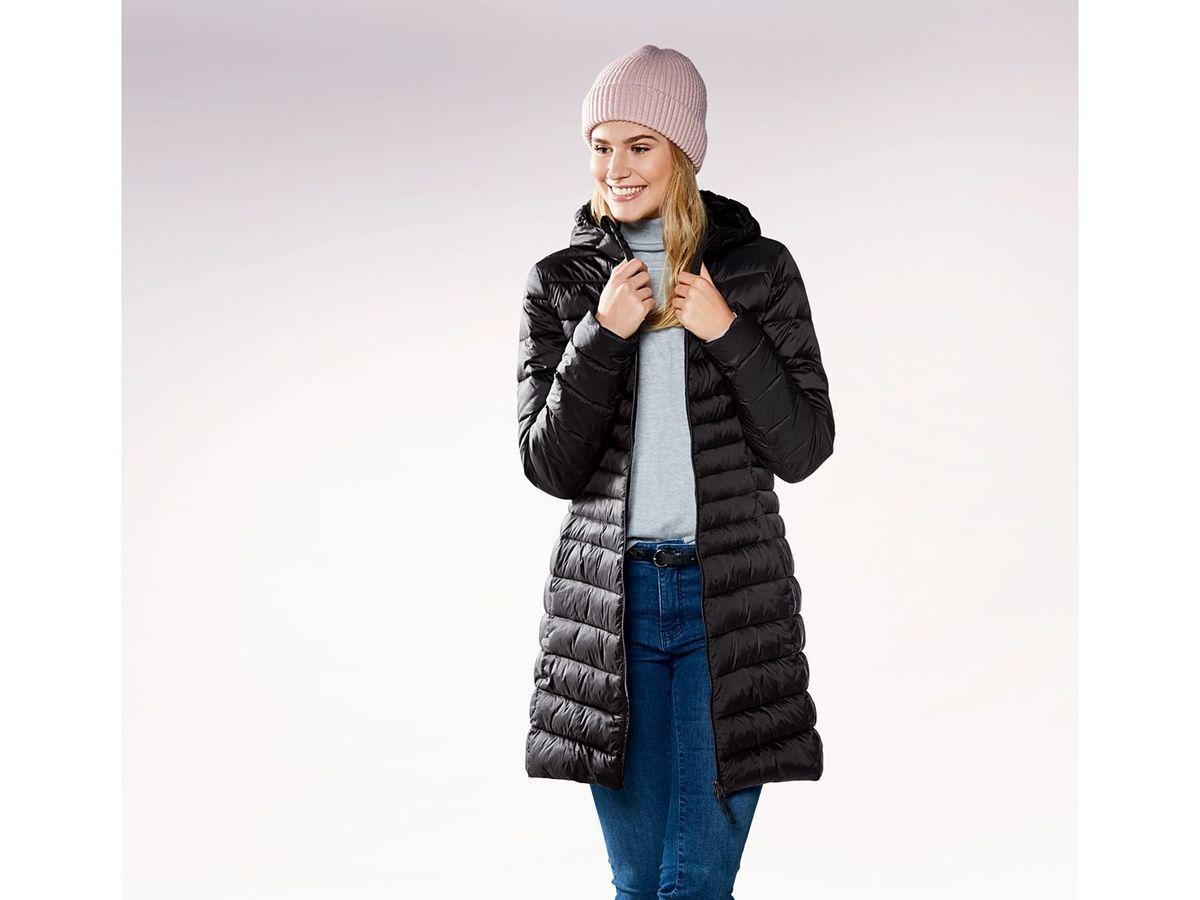 Bild 4 von ESMARA® Damen Thermo-Lightweight-Mantel