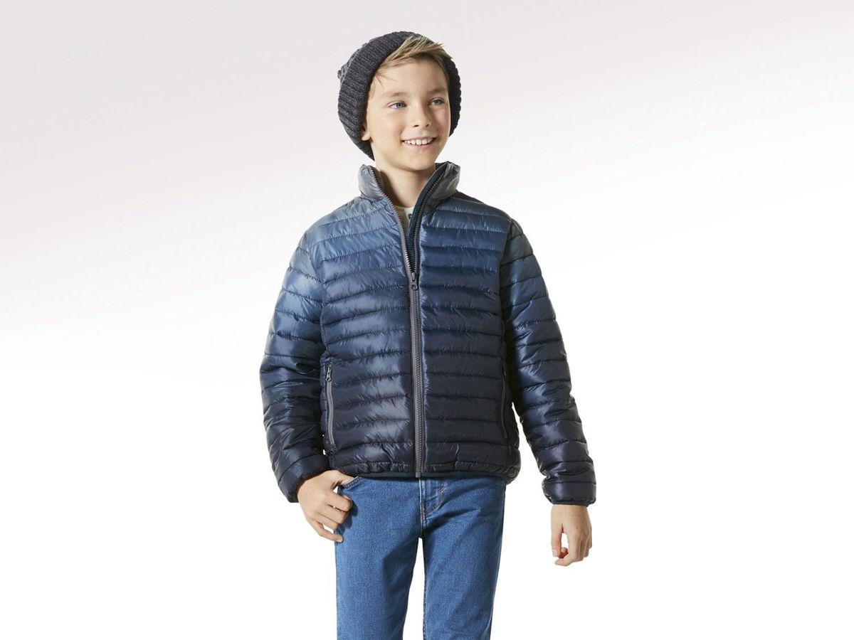 Bild 5 von PEPPERTS® Kinder Jungen Thermo-Lightweightjacke
