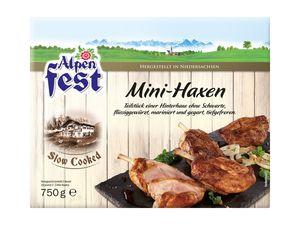 Mini-Haxen