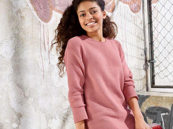PEPPERTS® Kinder Mädchen Pullover von Lidl ansehen!