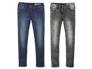 PEPPERTS® Kinder Mädchen Jeans
