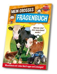 Fragenbuch - Bauernhof
