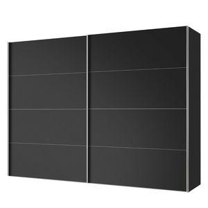 Schwebetürenschrank Four You - 250 cm (2-türig), Express Möbel