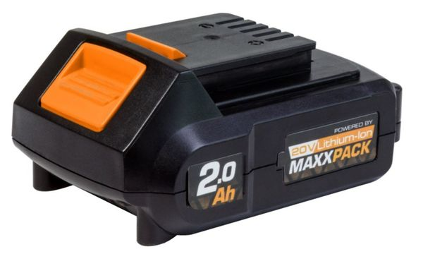 Batavia MaxxPack 18 V 2,0 Ah Akku