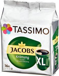Jacobs Tassimo Krönung XL, 16 Kapseln
