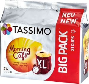 Tassimo Morning Cafe 163,8g