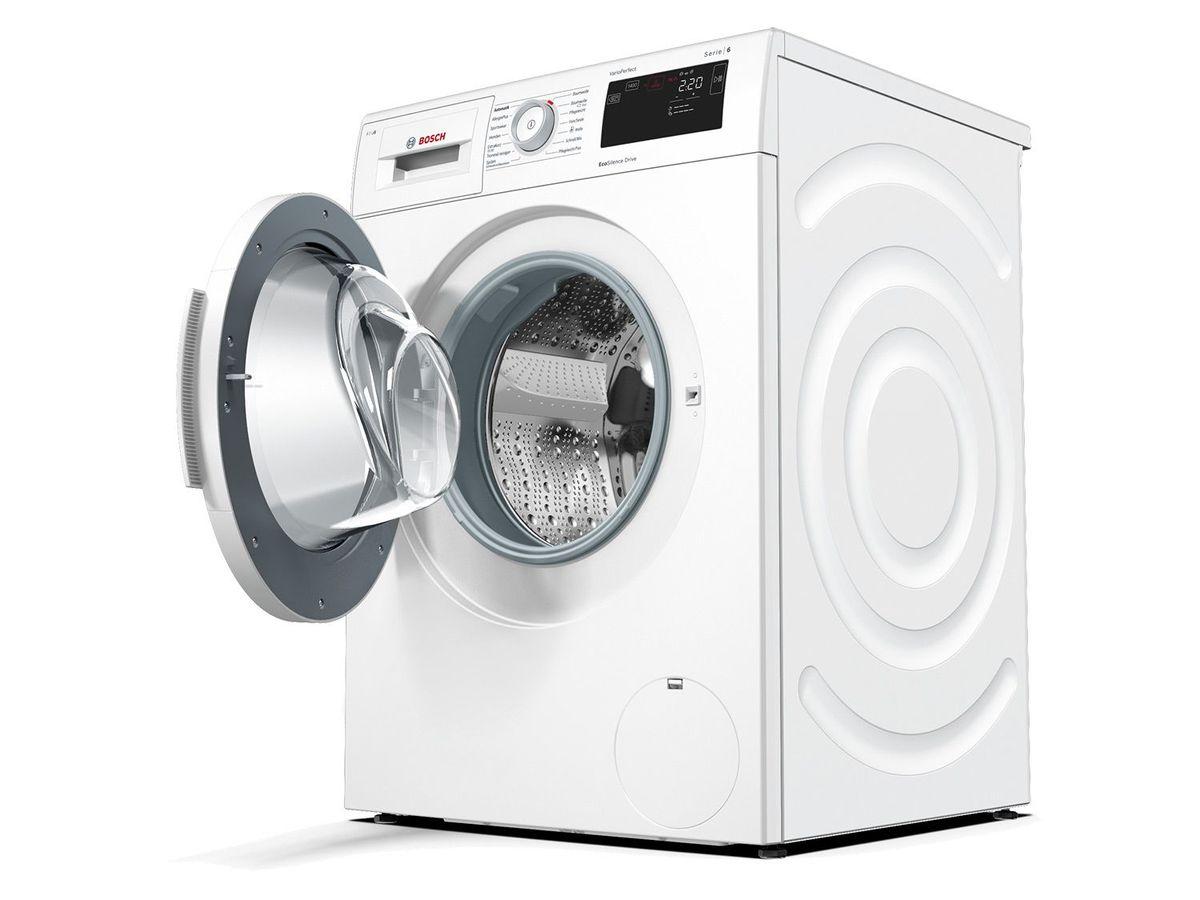 Bild 1 von BOSCH Waschmaschine WAT286V0