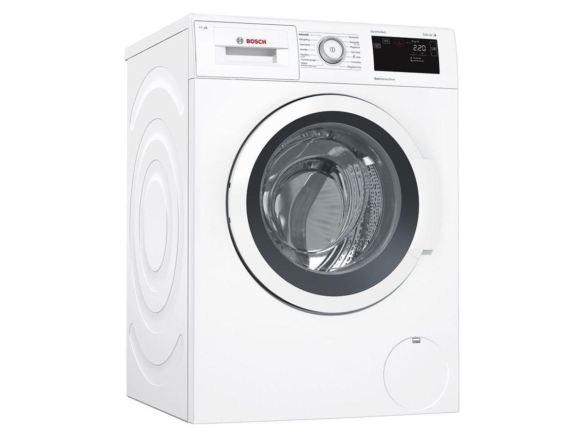 Bild 2 von BOSCH Waschmaschine WAT286V0