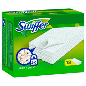 Swiffer Trocken-Wischtücher 18 Stück
