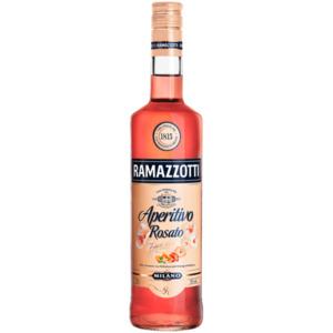 Ramazzotti mit tonic water