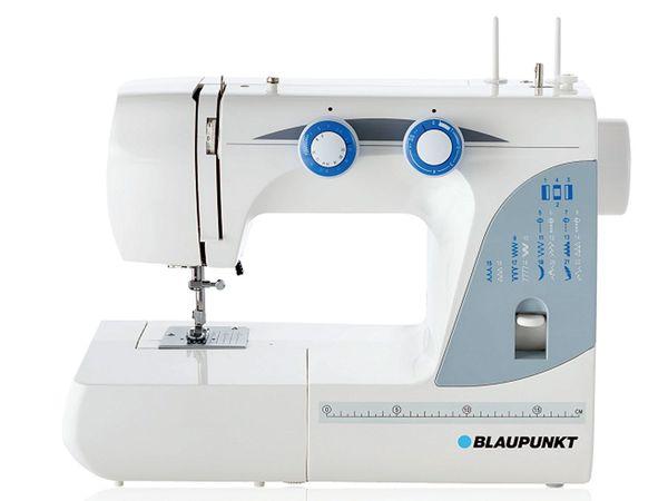 BLAUPUNKT Nähmaschine CASUAL 845