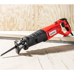 Kraft Werkzeuge Säbelsäge