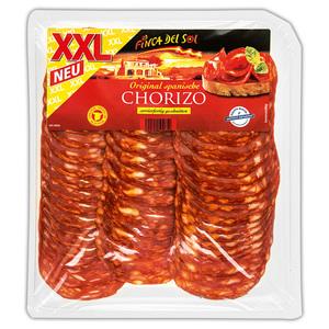 Finca del Sol / Argal Original spanische Chorizo