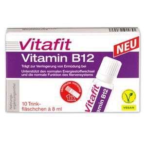 vitafit Vitamin B12 Kur