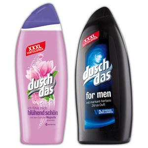 duschdas Duschgel XXXL