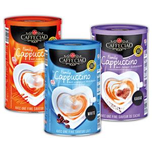 Caffeciao Family Cappuccino