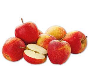 Rote Tafeläpfel