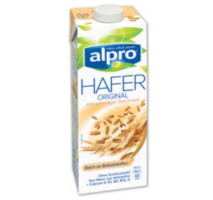 ALPRO Haferdrink